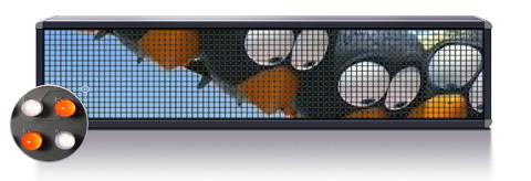 Светодиодный экран своими руками